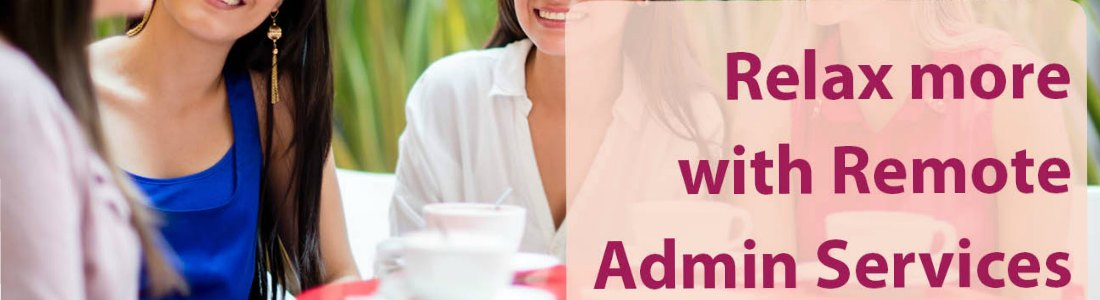 Virtual Assistant in Hampshire