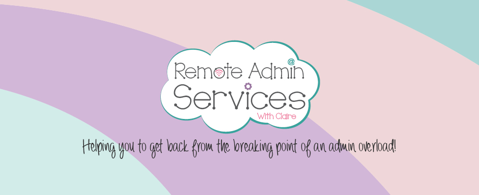 Remote Admin Services Blog Header